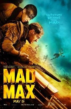 Em Breve: Mad Max: Estrada da Fúria