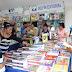 Feria del Remate del Libro atrajo a más de 40 mil personas