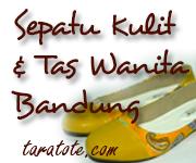 Sepatu Wanita Bandung