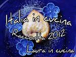 Il Ricettario (ci sono anch'io per la Calabria e la Sicilia)