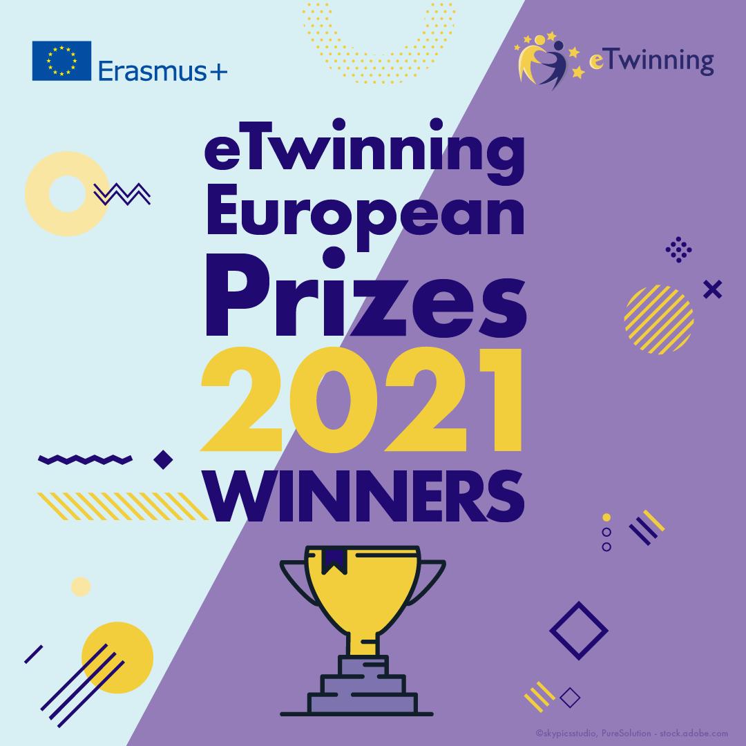 Ευρωπαϊκό Βραβείο eTwinning