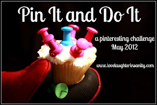 Pin It and Do It Challenge Button