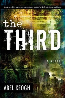 The Third by Abel Keogh