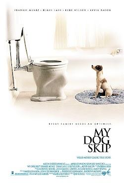 Chú Chó Skip - My Dog Skip (2000) Poster