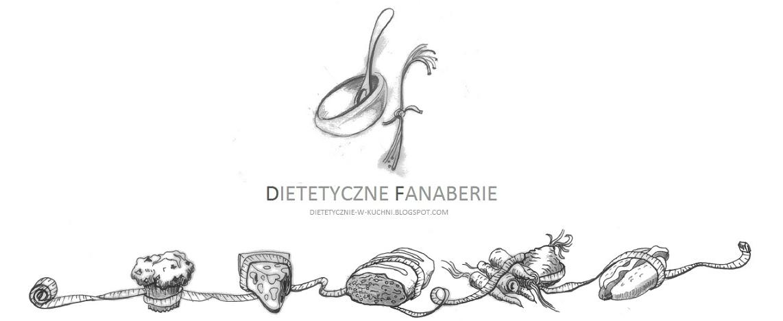Moje Dietetyczne Fanaberie