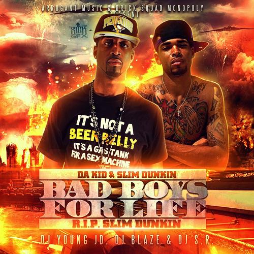 Bad Boys 4 Life: @BSMBlogSpot: Da Kid & Slim Dunkin