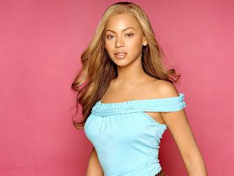 #1 Beyonce Wallpaper