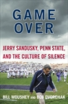 Penn St Scandal Update: 'Game Over' and Paterno Family Reaction