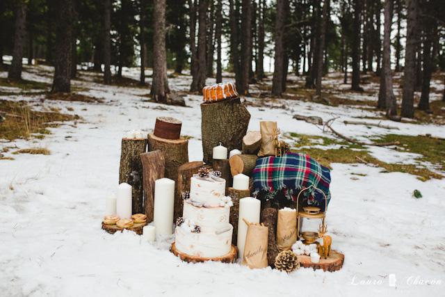 winter sesion invernal snow nieve shotting novios navidad ideas