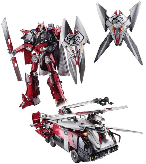 transformers dark of the moon sentinel prime and optimus prime. I will say that Sentinel Prime