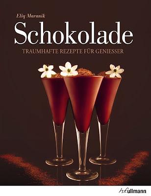 Titelbild: Schokolade - Traumhafte Rezepte für Genießer