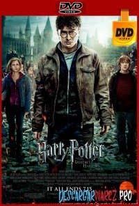 Harry Potter y las reliquias de la muerte - Parte 2 (2011) DVDRip Latino