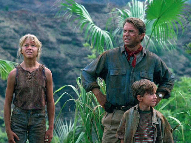 Jurassic World Kids