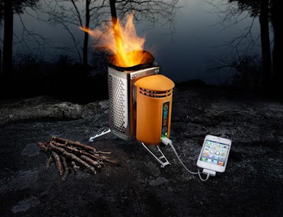 Essential Gadgets To Take Along Into The Wilderness - Biolite Stove (15) 8