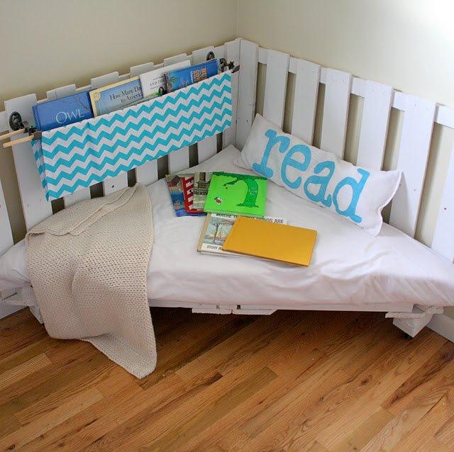 Monina estudio de dise o cuarto de ni os for Cuarto montessori