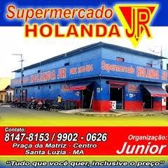 SUPERMERCADO HOLANDA JR