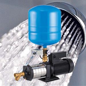 CRI Pressure Booster Pump MHBS-5/05 (1HP) | Buy CRI Booster Pumps Online, India - Pumpkart.com