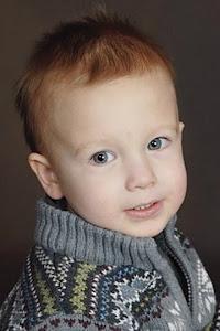 Ryan Josiah 19 Months