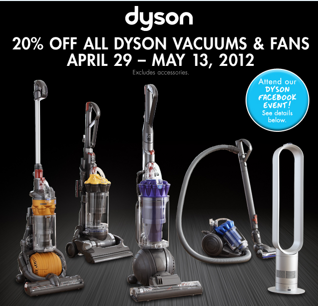 Sealing in the suction to effectively remove more dust, pet hair, and dirt, the lightweight Dyson V8 Absolute Cord-Free Stick Vacuum is great for all types of floors and carpets. Provides up to 40 minutes of fade-free suction with no cord to trip over.