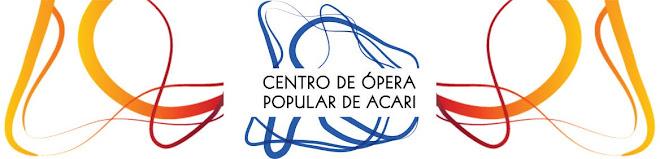 Centro de Ópera Popular de Acari