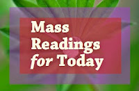 Mass Readings
