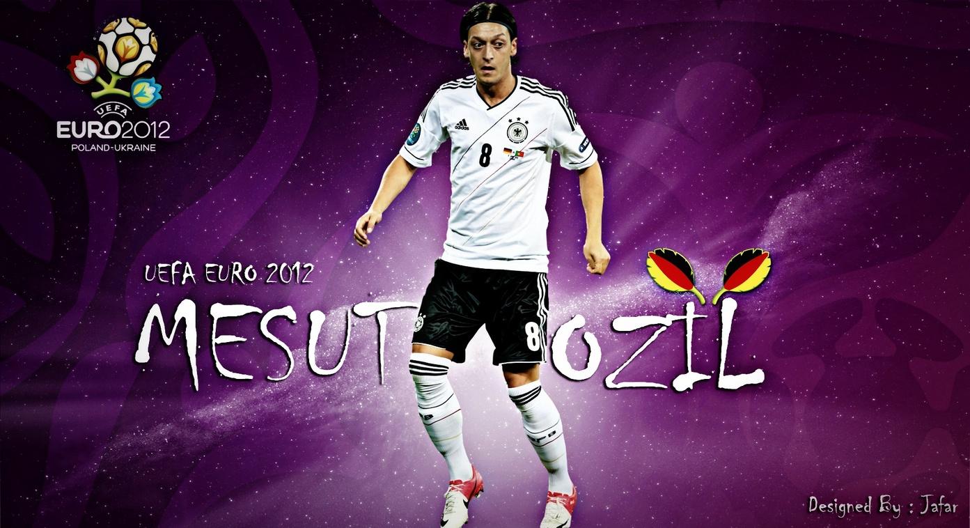 Mesut Ozil Hd Wallpapers 2013