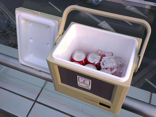 refrigerador de apple