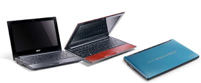 Daftar Harga dan spesifikasi Laptop Acer Paling Lengkap Terbaru