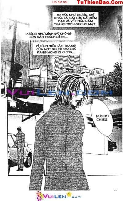 Thiên Thần Bé Bỏng Chapter 10 - Trang 31