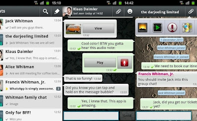 WhatsApp+ v4.00D Full Free Apk App Zippyshare Download http://apkdrod.blogspot.com