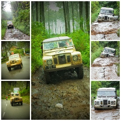 OFFROAD - WISATA ALAM