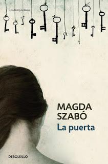 La puerta Magda Szabó