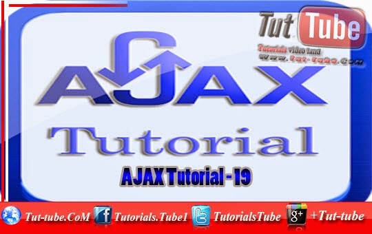 AJAX Tutorial - 19 - Creating Themes with CSS