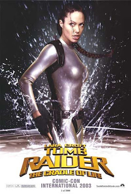 Tomb Raider 2 – DVDRIP LATINO