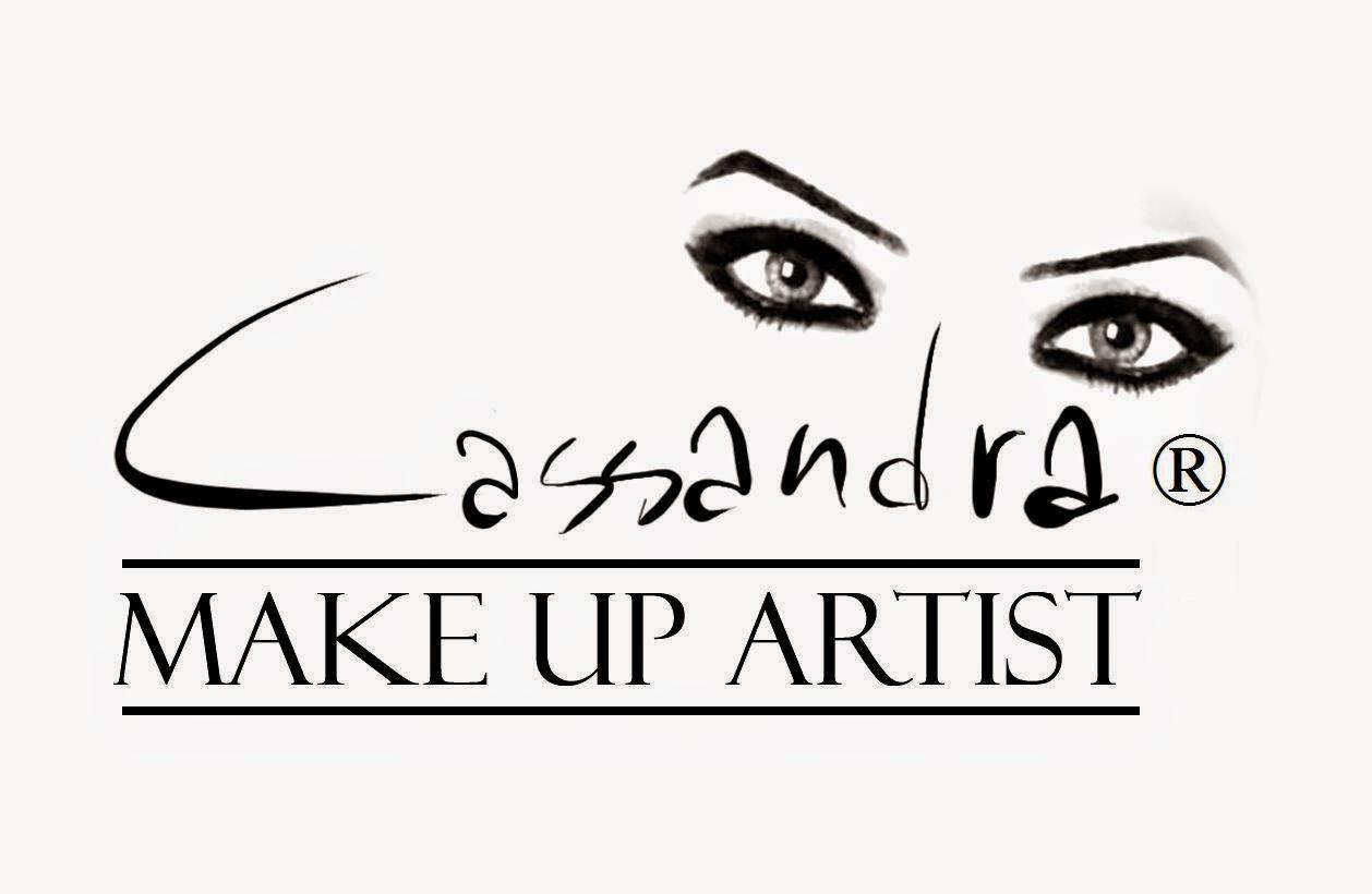 cassandra make up artist - ilenia giuliano