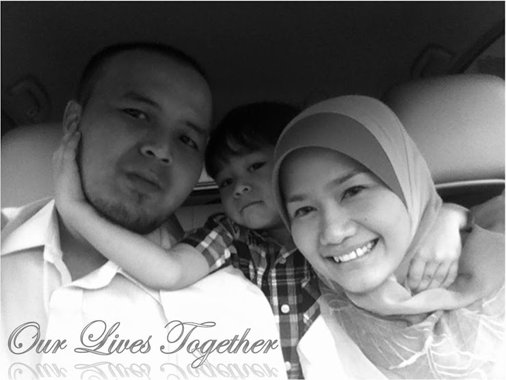 Our Lives Together - Isz, Elliz & Faleeq