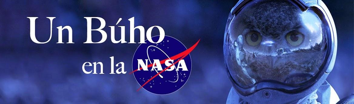 Un Búho en la NASA