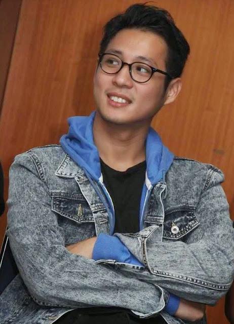 Junior Liem photo