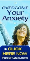 Stop Panic Attacks Today