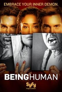 Casi Humanos (Serie de TV) Audio Español