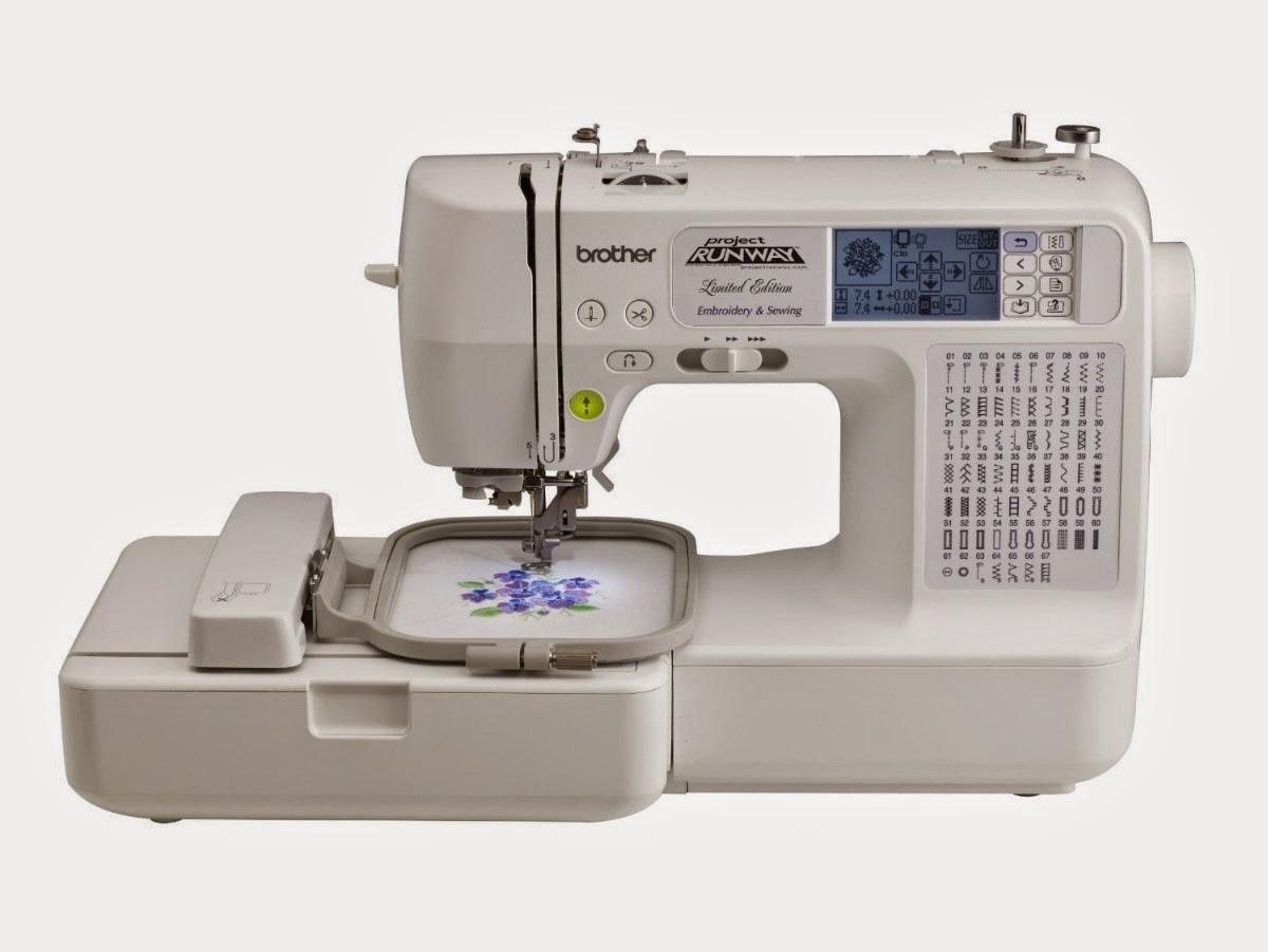 ¿Para que sirve cada máquina de coser? Y las máquinas que