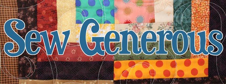 Sew Generous