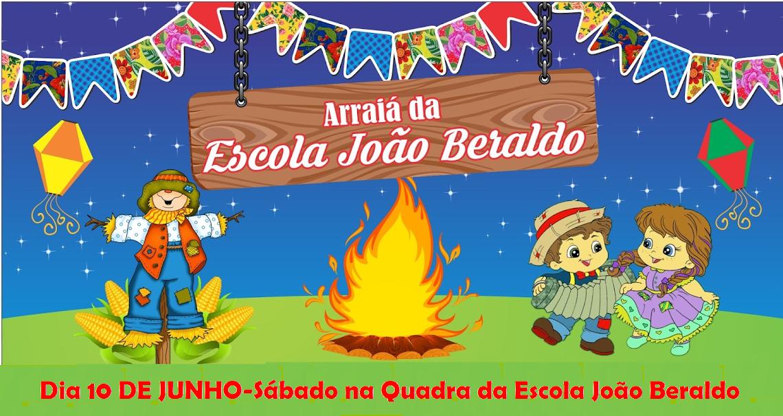 ARRAIÁ DA JOÃO BERALDO