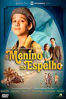 O Menino no Espelho - DVDRip Nacional