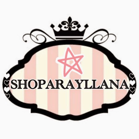 PLEASE CHECK OUT ARA SHOP!