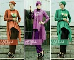 Miss Artelli + Turban SOLD OUT