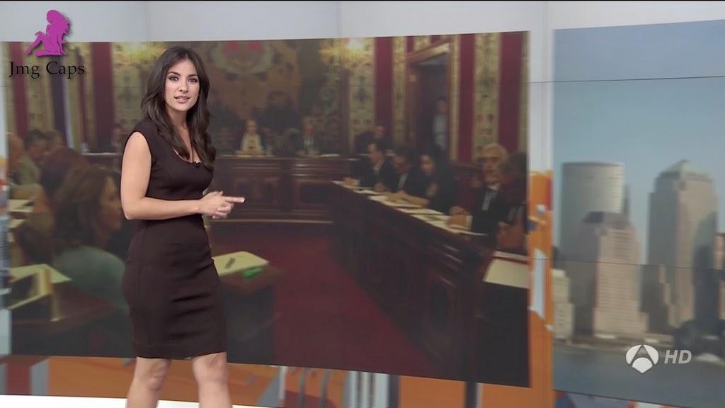 ESTHER VAQUERO, LAS NOTICIAS DE LA MAÑANA (03.11.14)