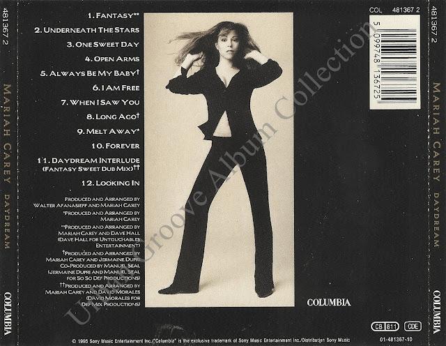 Mariah Carey - Boyz II Men - One Sweet Day