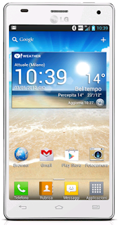 LG Optimus 4X HD Price in India: A High-end Android Rolled out Together with LG Optimus L5