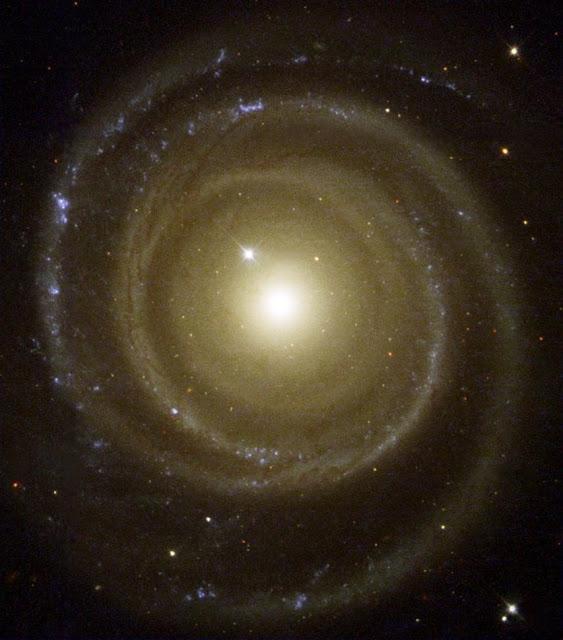 Galaxia NGC 4622